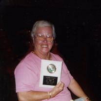 Patsy Ruth Cain