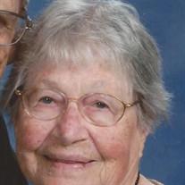 Gertrude Olive Becker