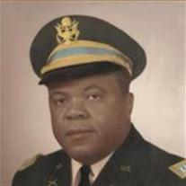 Ernest Lee Oliver Sr