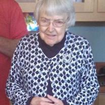 Betty Ann Marie St. Pierre