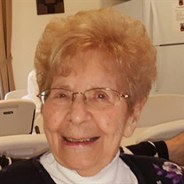 Loretta Belle Coontz