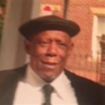 Otis Herman Carter Sr.