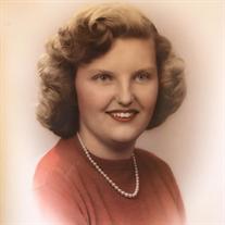 Patricia  Ann Cotter