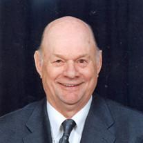 James William Markham