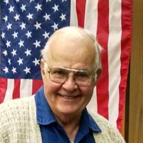 Thomas V. Dickerson