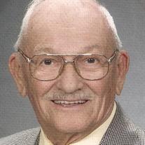 Roger A. Poulin