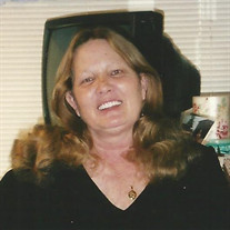 Linda Frances Gipson