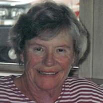 Patricia W. Sutter