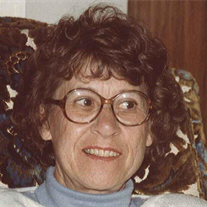Margaretta B Hazen