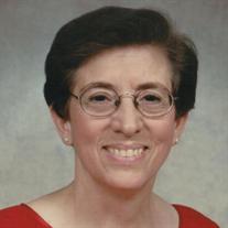 Rosemary Conrad Leary