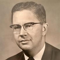 John Quentin Hefti