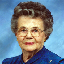 Eleanor Miner McLean