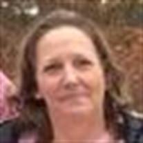 Mary Moore Clark