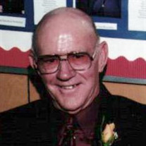 William Olen Dean, Sr.