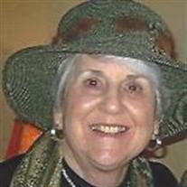 Bobbie Jean Crisp