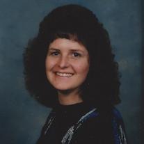 Cheryl Ann Wheaton