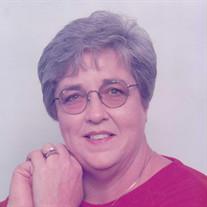 Sandra Bradham Marshall