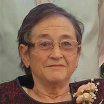 Linda Mae (Mayfield) Buening