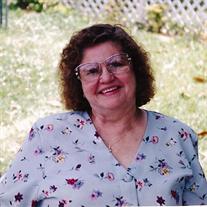 Justina Torres Burgos