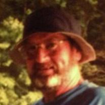 Glenn Allen Carmon Sr.