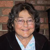 Diana Lynne Fisher