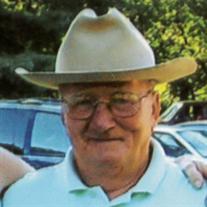 Mr. Bill D. Hammond