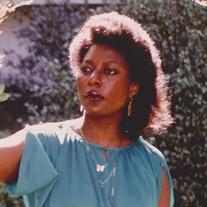 Brenda Eugena Gregory