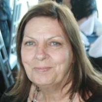 Joyce Scobee