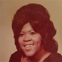 Rosie Mae Russell