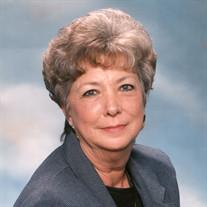 Wanda Sue Bullard