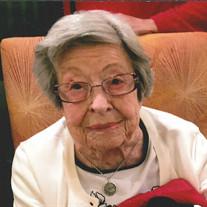 Doris Estella Lockness