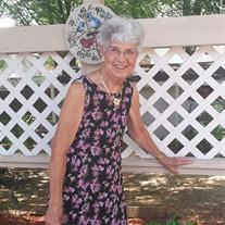 Gloria Mae  Krick