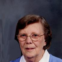 Wanda Fealy