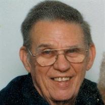 Freddy J. Cooper