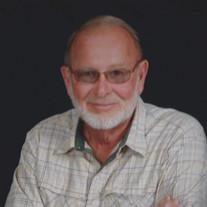 Terry Richard Mangold