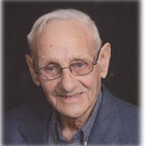 Harold J. Henningsen