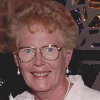 Arlene M.  Forbes