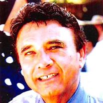 Mr. Felipe Abrego Jr.