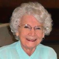 Wilma Rose Hershberger