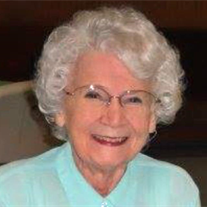 Wilma Rose Hershberger