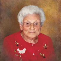 Margaret Smathers