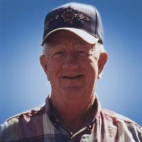 Mark Joseph Bennett