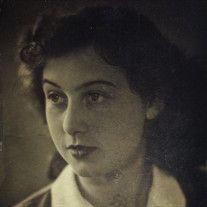 Gerda Van Den Hoef