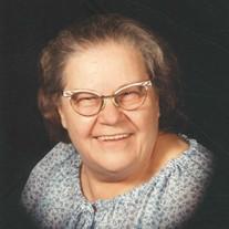 Naomi Prather