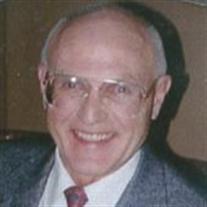 Frederic Porter Jack