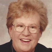 Natalie J. Kraina