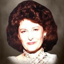 Mary Ann Mahler