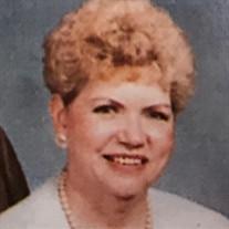Rosalind M.  Titus