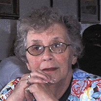 Florence Marie Leaf