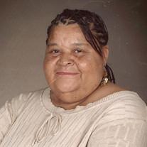 Ms. Brenda Joyce Sargent